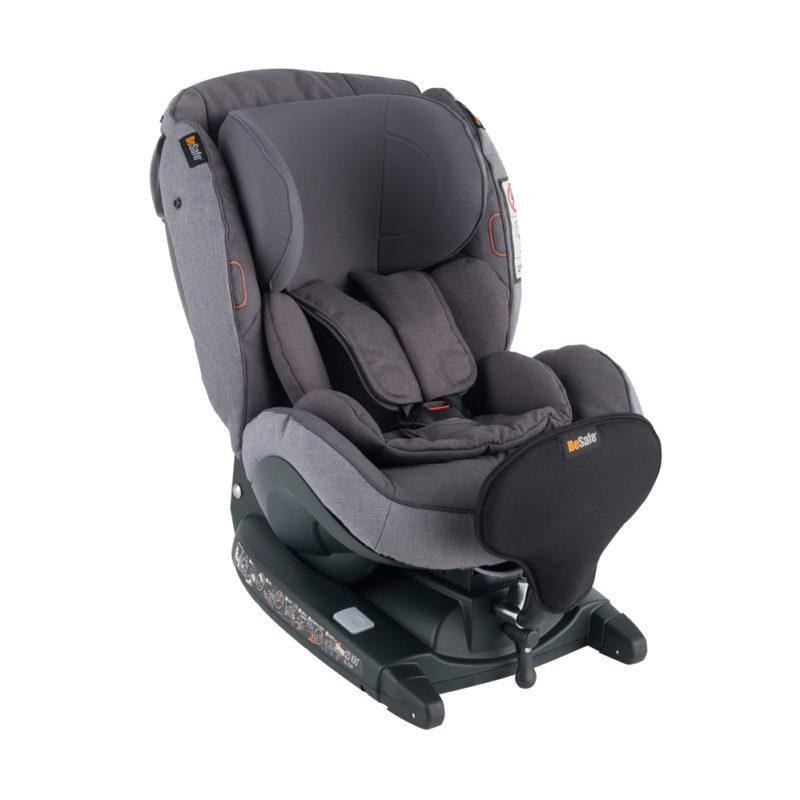 BeSafe iZi Kid X3 i-Size Car Seat