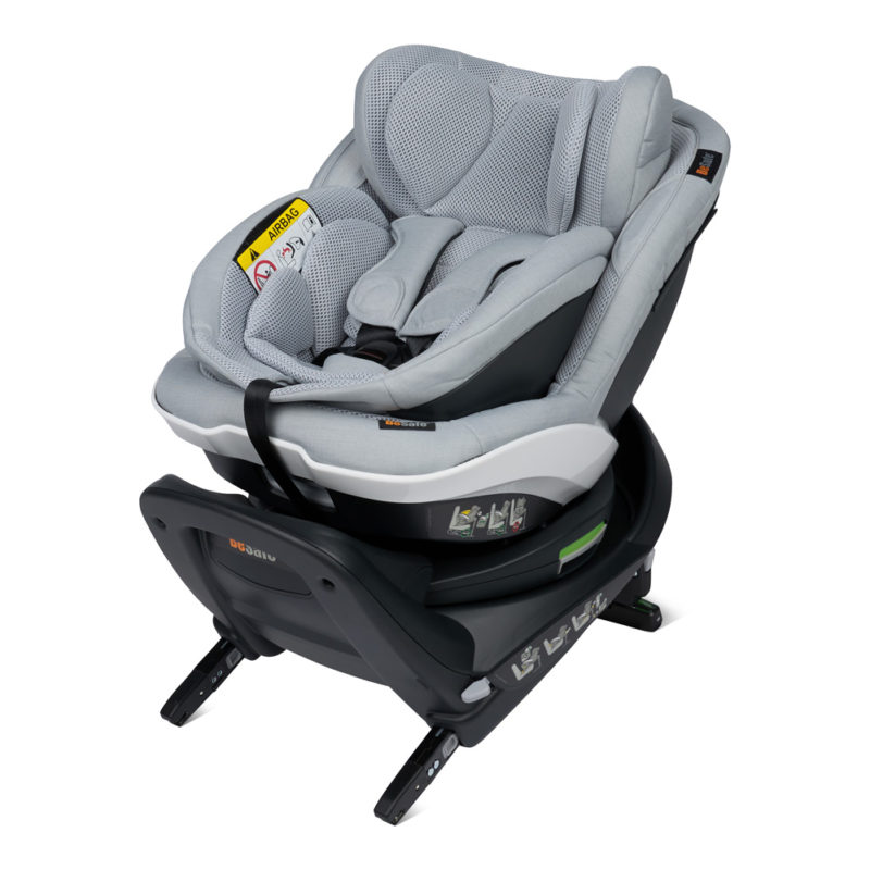 BeSafe iZi Twist B i-Size Car Seat