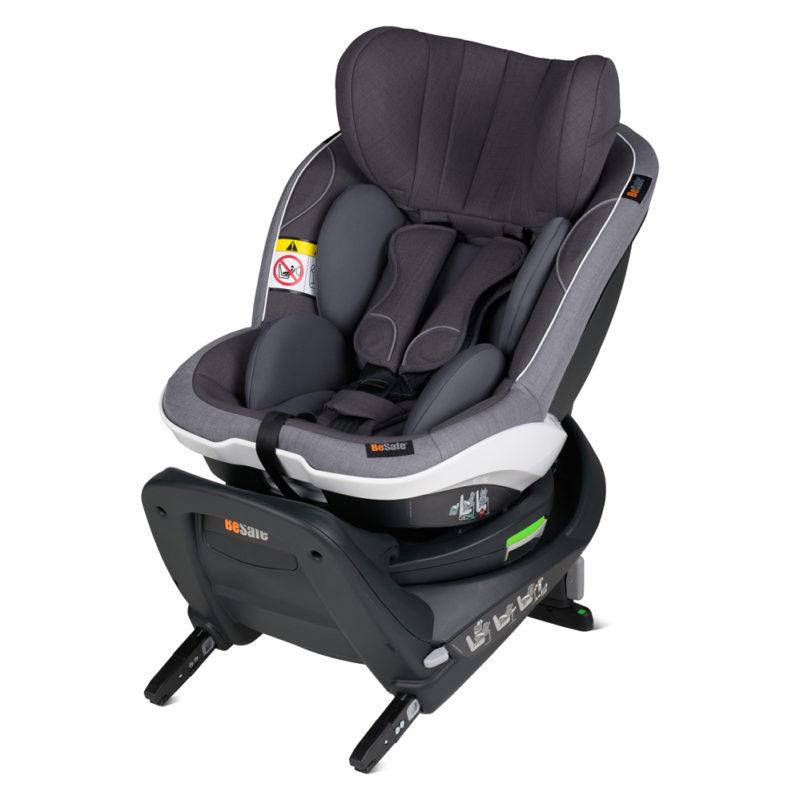 BeSafe iZi Twist i-Size Car Seat