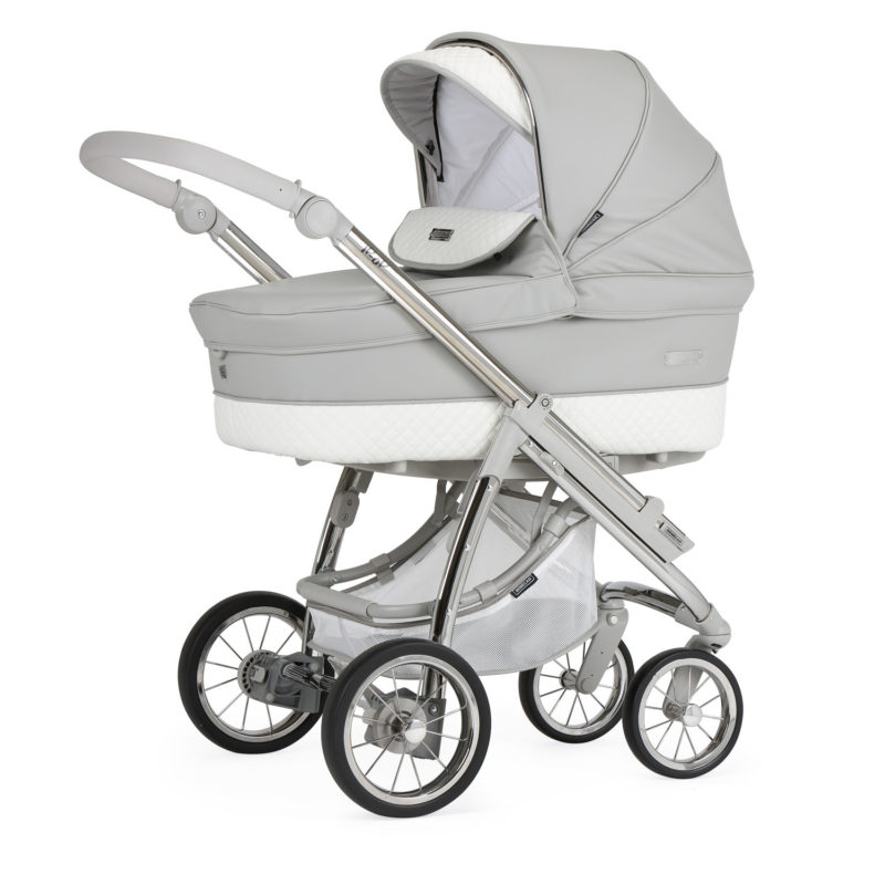 Bebecar Pack Ip-Op XL Classic Combination Travel System