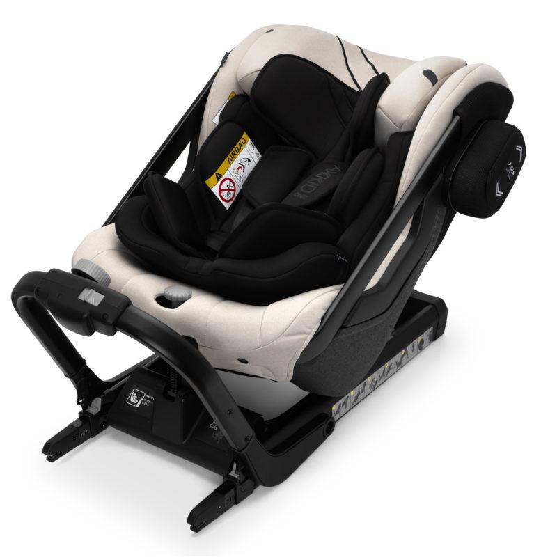 Axkid One Plus Car Seat