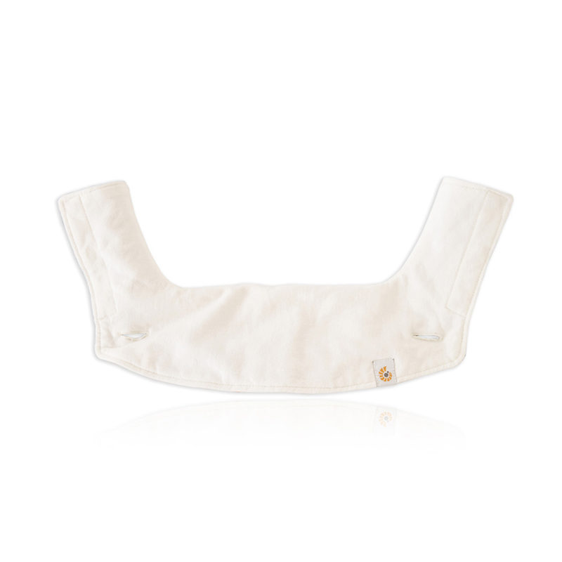 Ergobaby Teething Pad and Bib for Baby Carrier