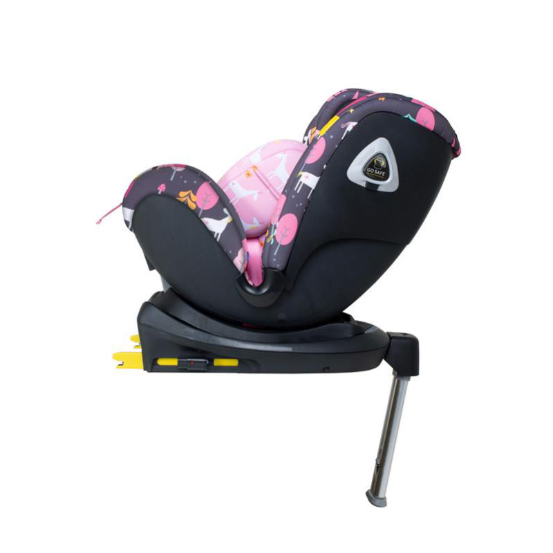 Cosatto All in All + Group 0+123 Car Seat