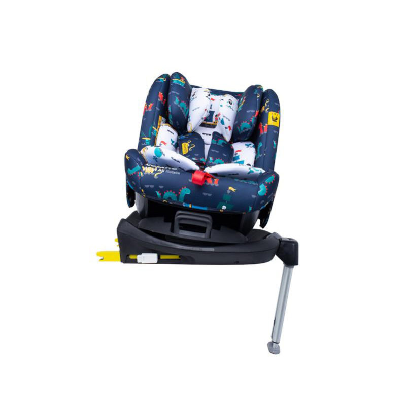 Cosatto All in All Rotate Group 0+123 Car Seat