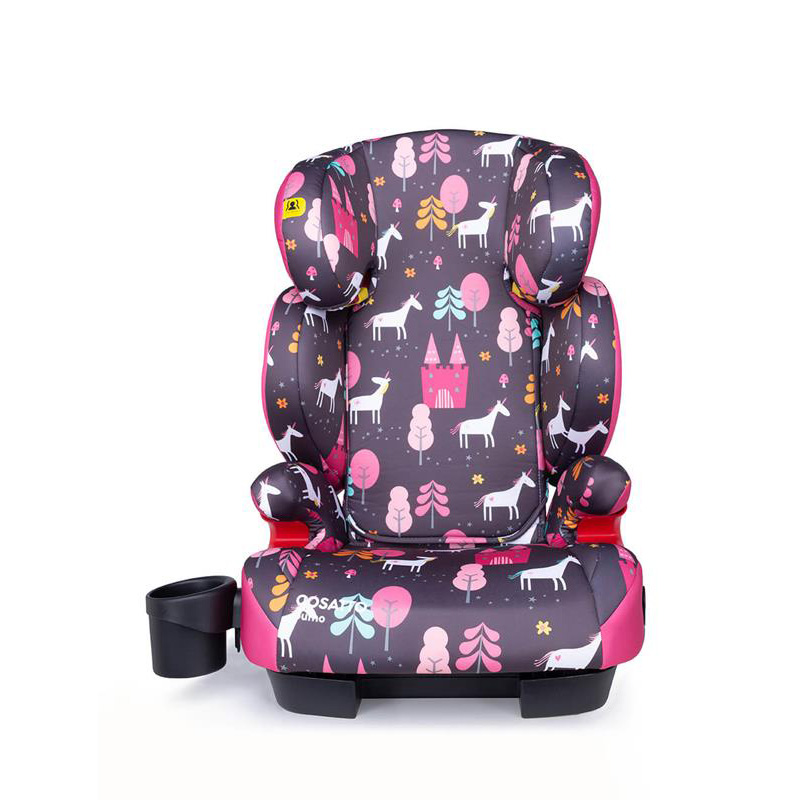 Cosatto Sumo Group 2/3 Isofit Car Seat