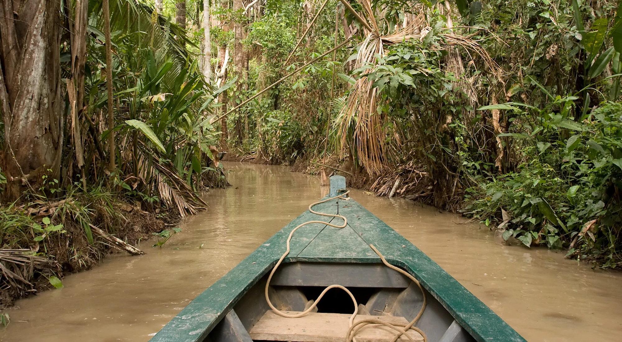 ecologi-boat