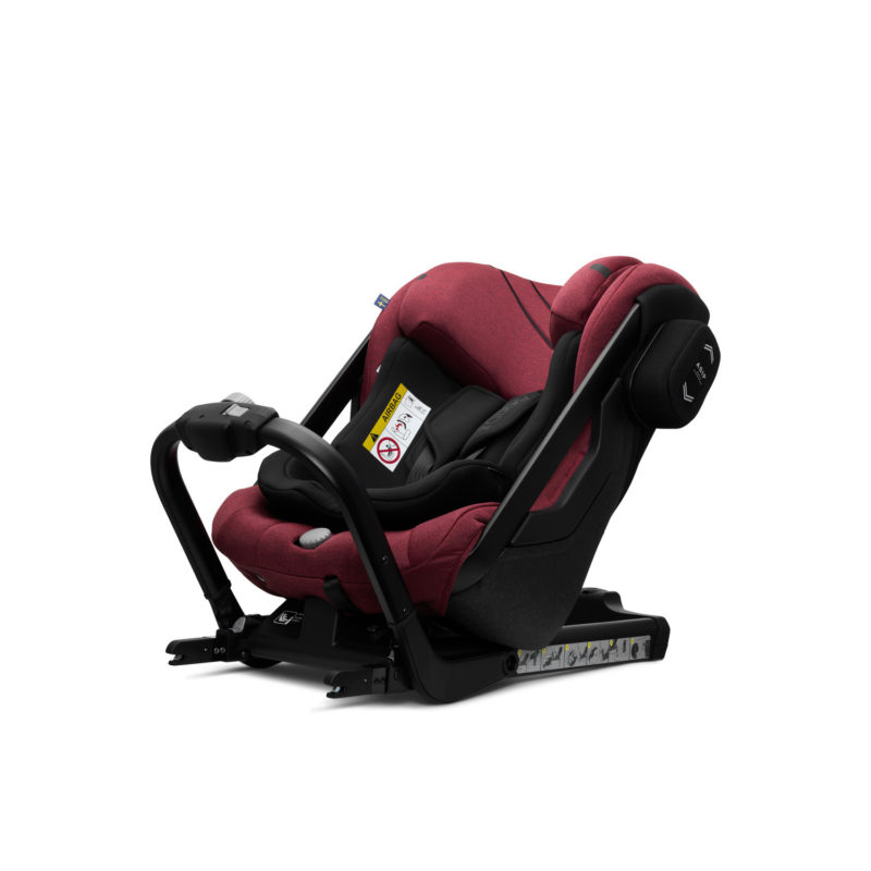 Axkid One Car Seat