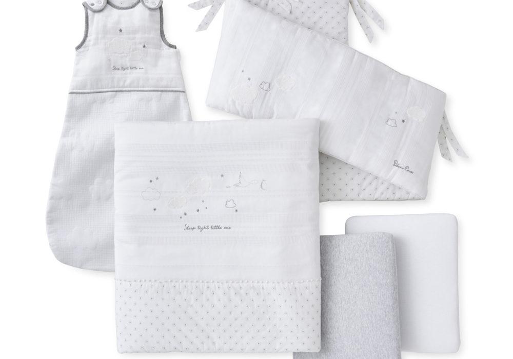 Silver Cross 5 Piece Sleep Tight Bedding Set