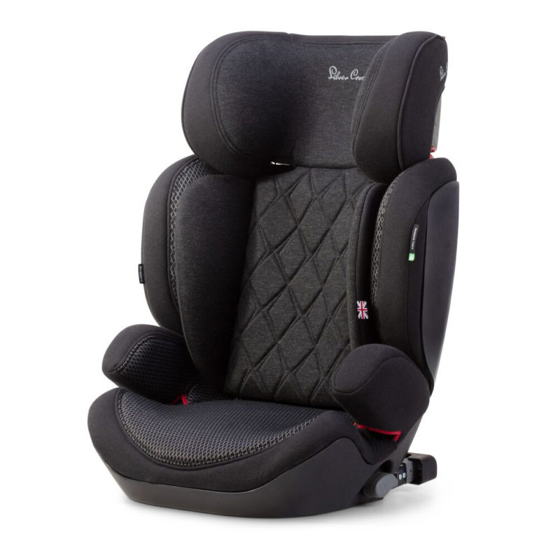 Silver Cross Discovery Car Seat Donington