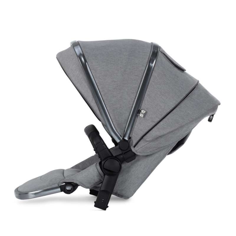 PACIFIC AUTOGRAPH ROCK SEAT UNIT AND HOOD 2