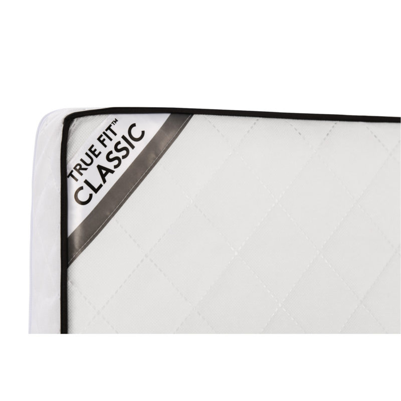 Silver Cross Classic Cot Bed Mattress