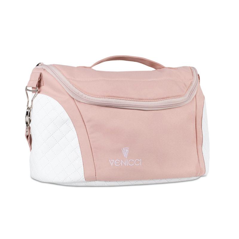 Venicci_Pure_Rose_Changing_Bag