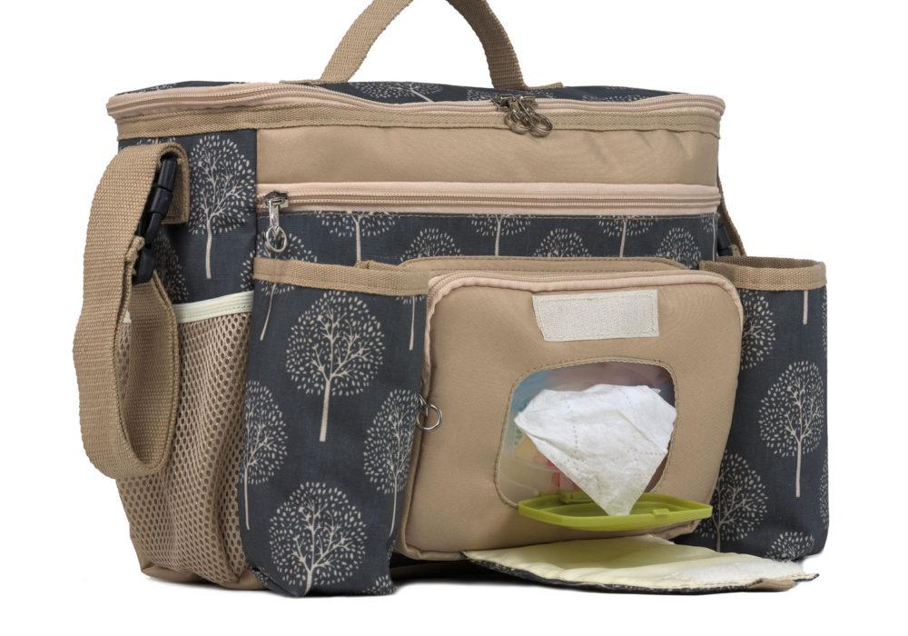 Maple Organiser Bag