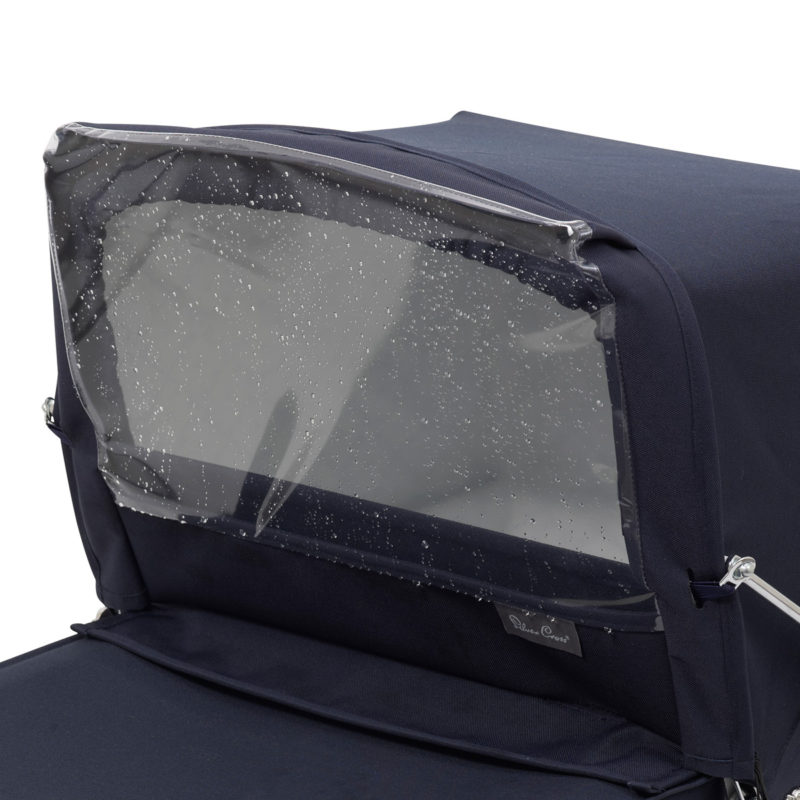 Silver Cross Doll's Rain Shield