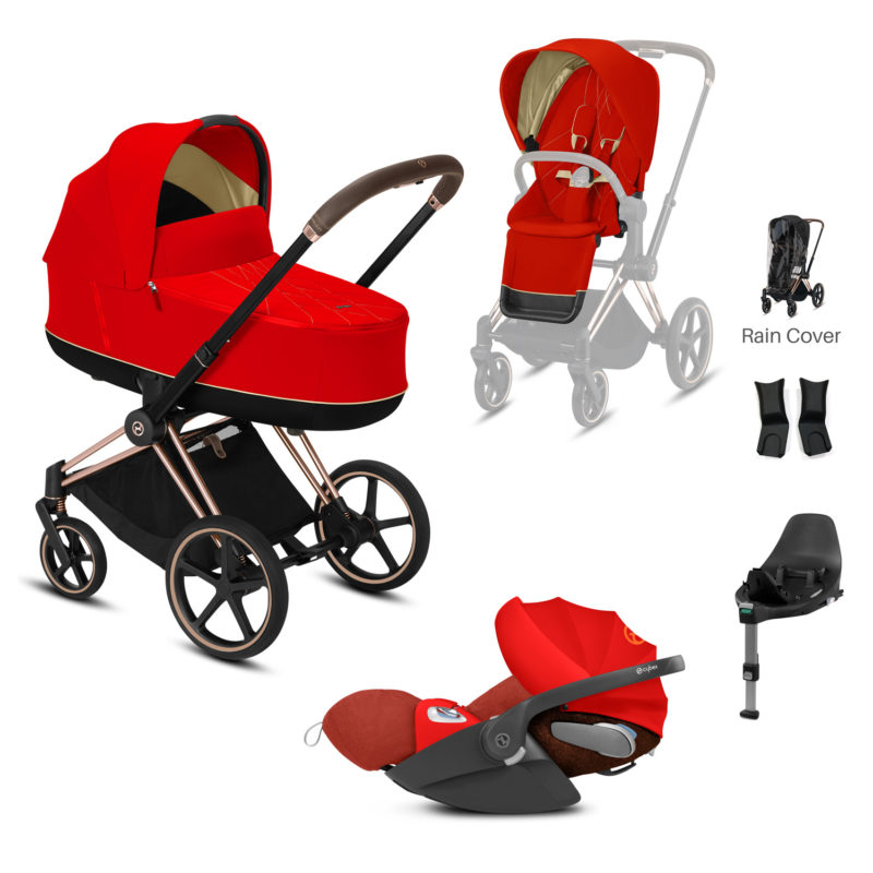Cybex PRIAM Package 2