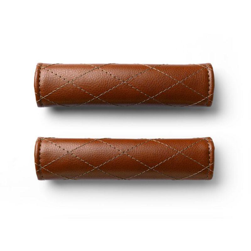 500524CB01_Bee5-leather-look-grips-cognac