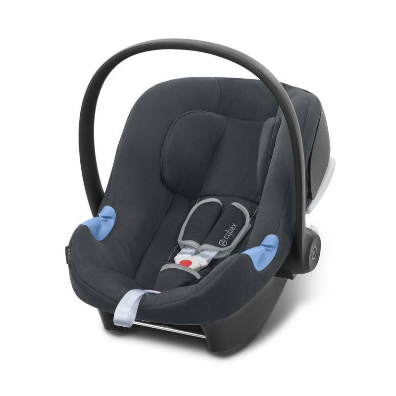 Cybex ATON B i-Size Car Seat