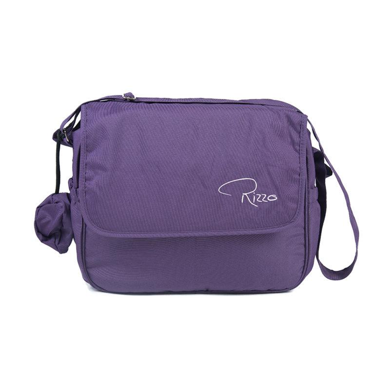 Copy of rizzo-changing-bag-grape-1