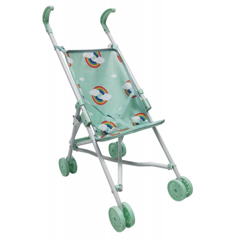 Umbrella stroller-green _3_-800x800