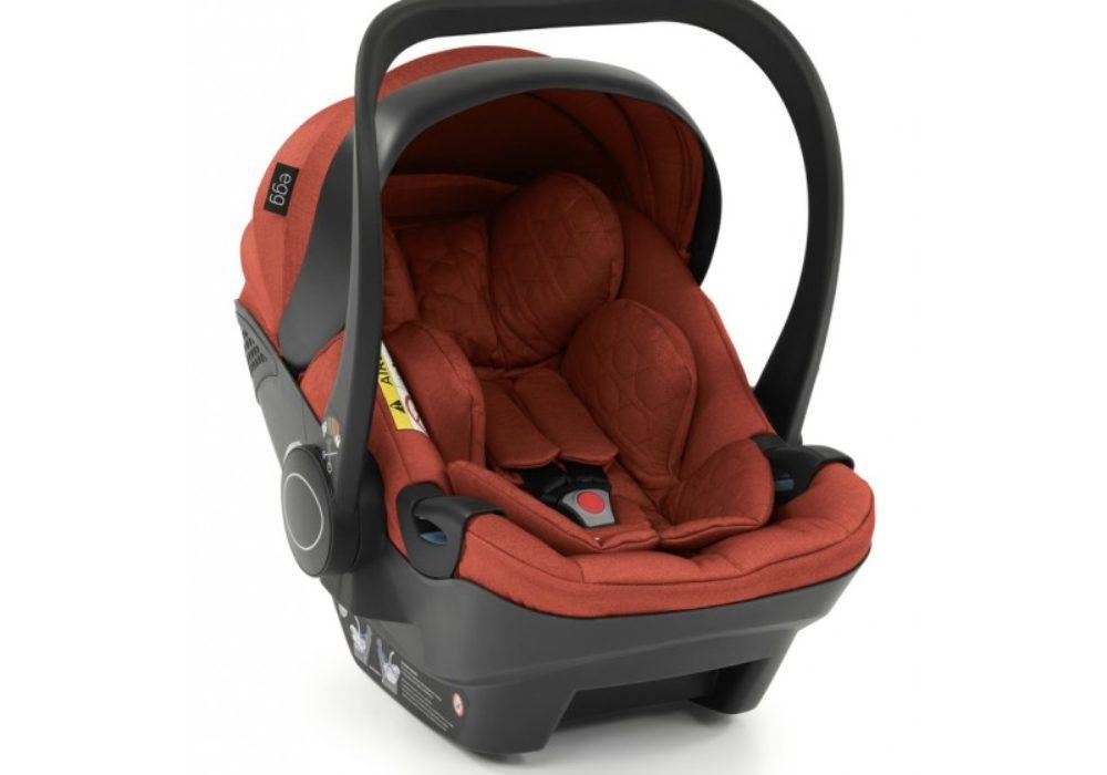 egg2 car seat