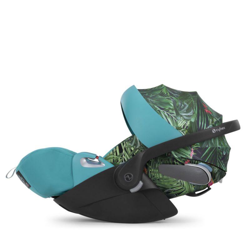 Cybex by DJ Khaled CLOUD Z i-Size Car Seat We the Best
