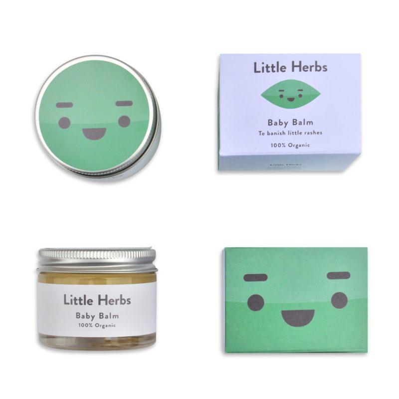 Little Herbs baby-balm-x-4