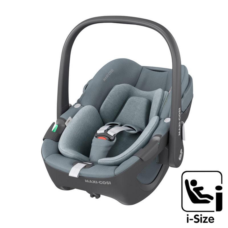 Maxi-Cosi Pebble 360 i-Size Car Seat
