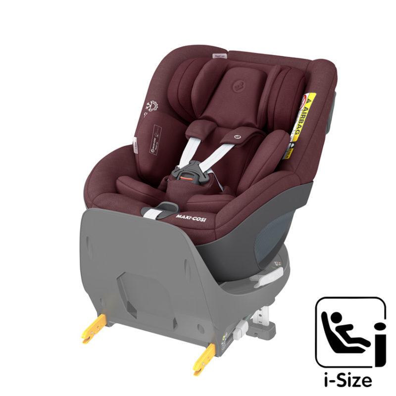 Maxi-Cosi Pearl 360 i-Size Car Seat