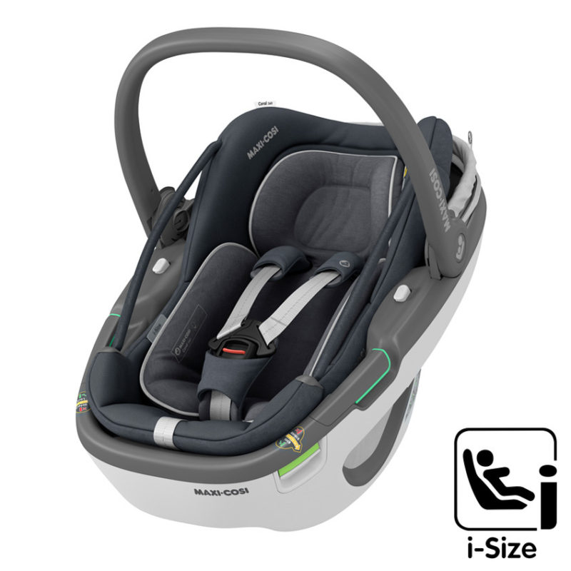 Maxi-Cosi Coral 360 i-Size Car Seat