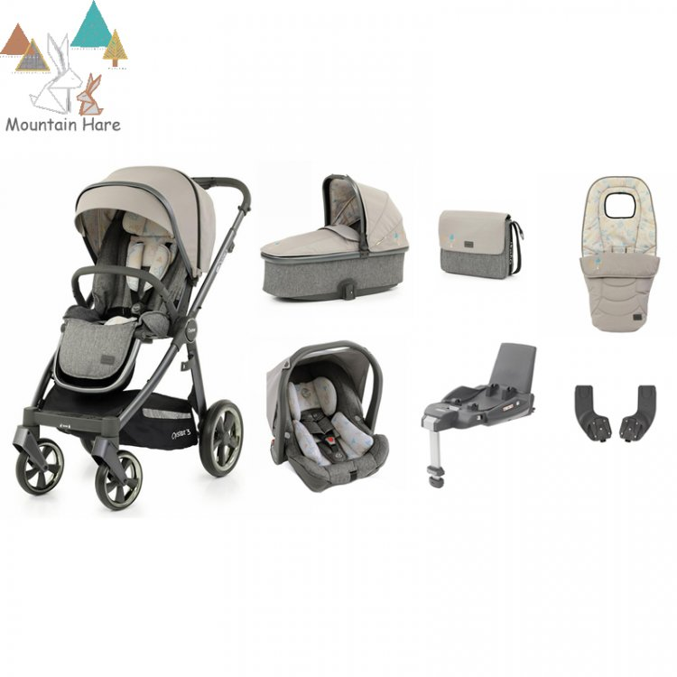 babystyle-oyster-3-capsule-luxury-bundle-mountain-hare-2021