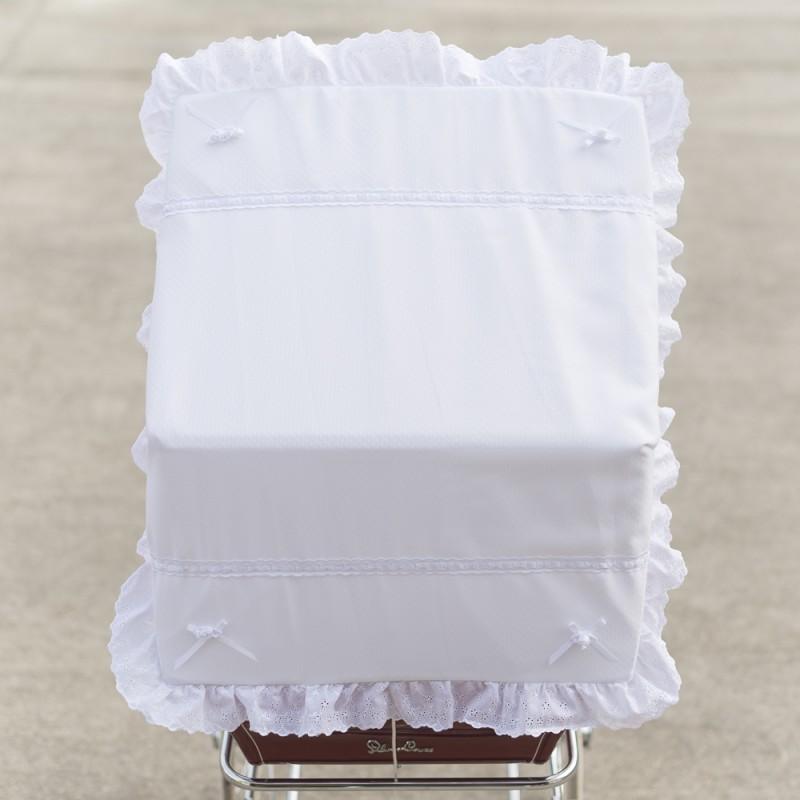 Traditional Coachbuilt Bedding & Sun Canopy Set