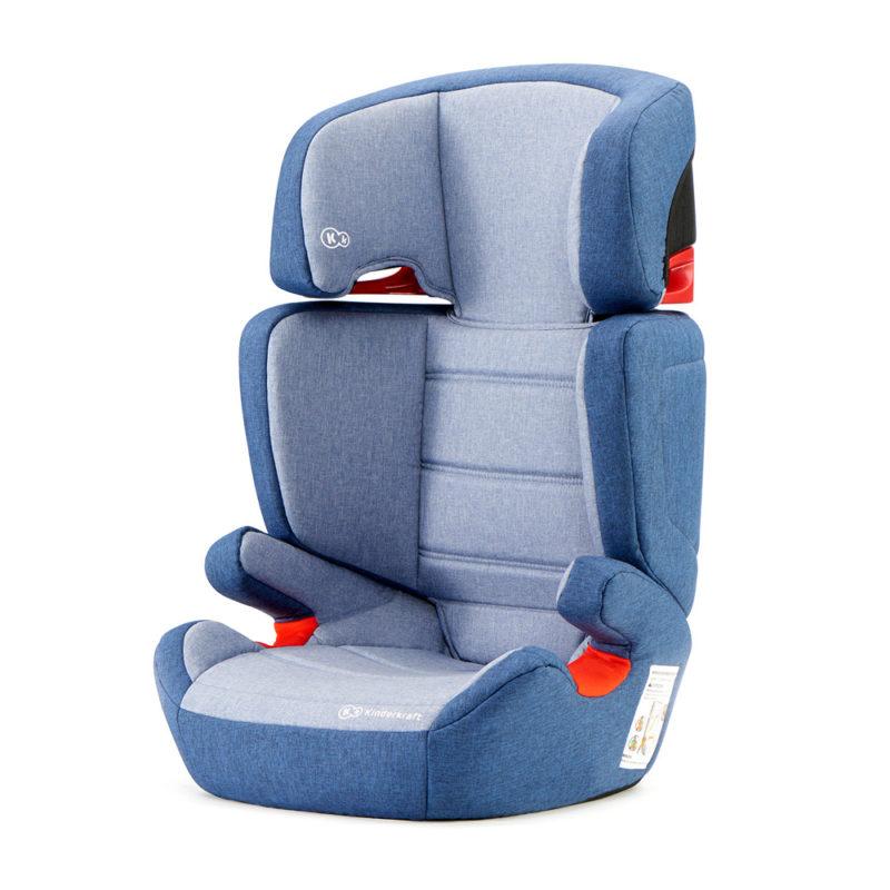 Kinderkraft JUNIOR FIX Group 2/3 Car Seat
