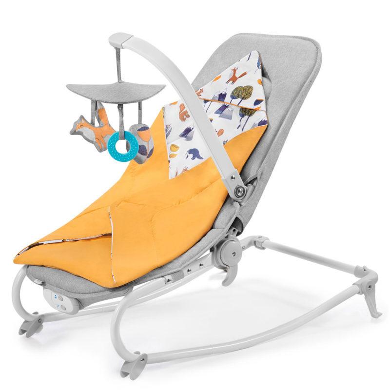 Kinderkraft FELIO 2020 Reclining Chair