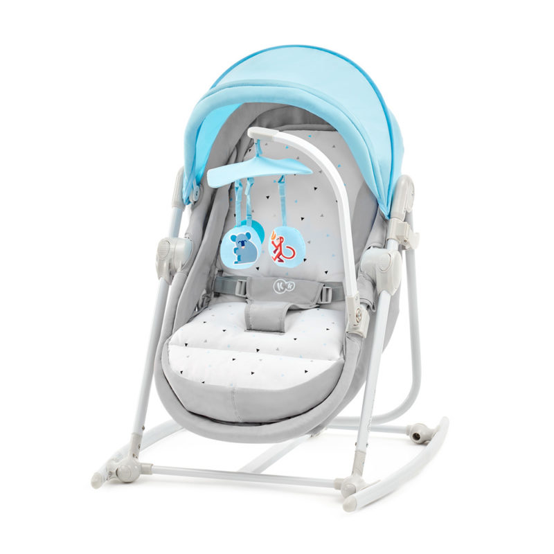 Kinderkraft UNIMO 5in1 Reclining Chair
