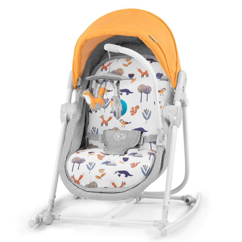 Kinderkraft UNIMO 2020 5in1 Reclining Chair
