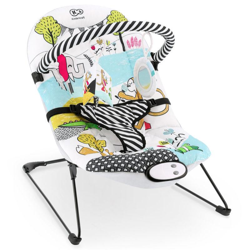 Kinderkraft SMARTFUN Bouncy Chair