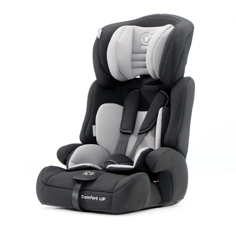 Kinderkraft COMFORT UP Group 1/2/3 Car Seat