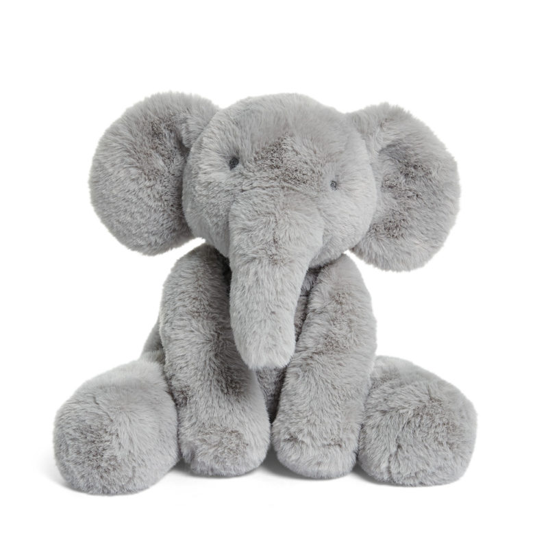 Mamas & Papas Welcome to the World Soft Toy