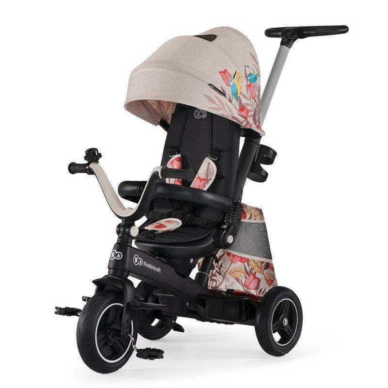Kinderkraft EASYTWIST Tricycle