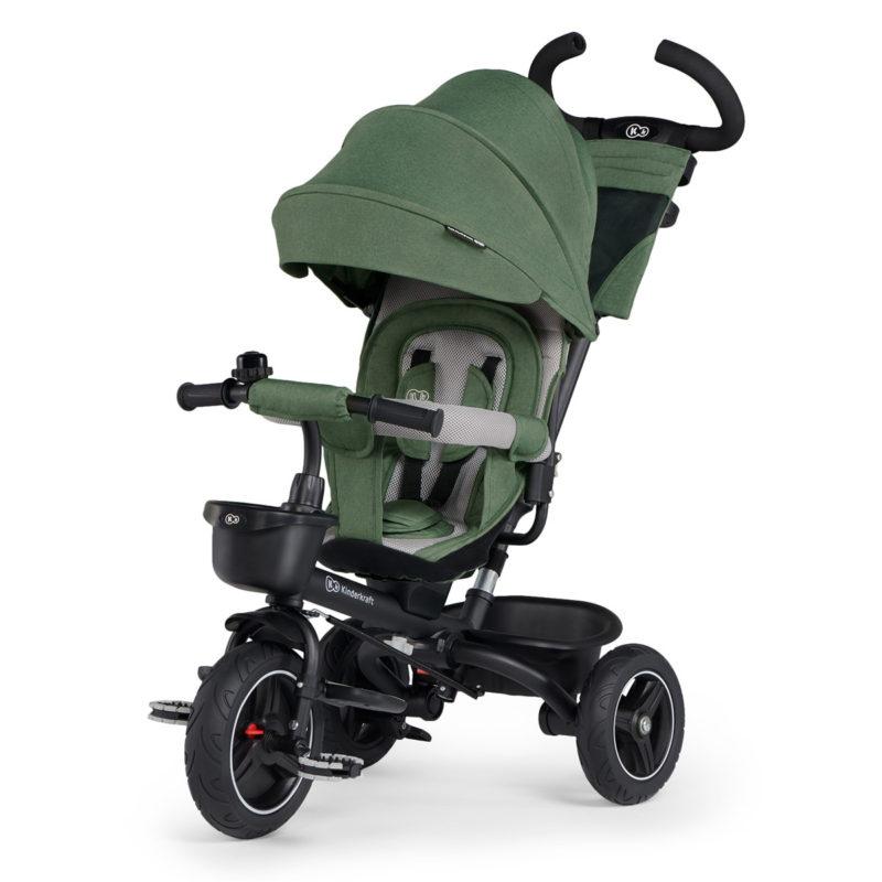 Kinderkraft SPINSTEP Tricycle
