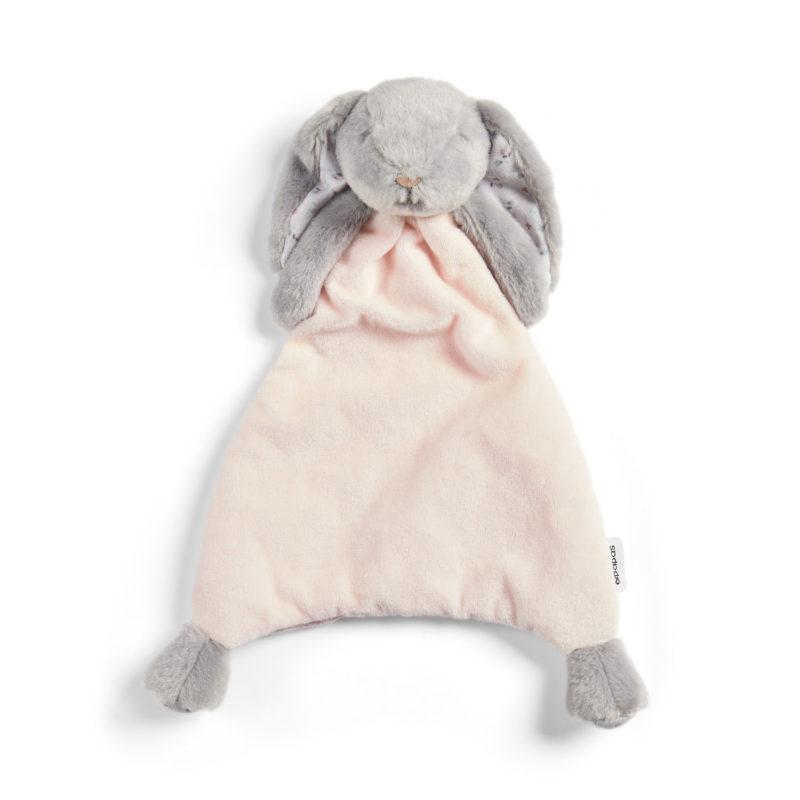 Mamas & Papas Comforter - Welcome to the World Bunny