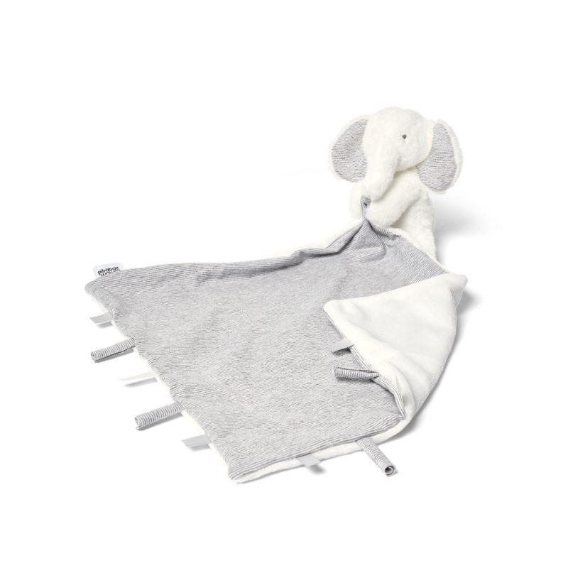 Mamas & Papas Comforter - Welcome to the World Elephant