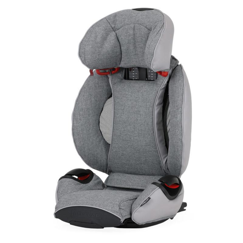 Bebecar Multibobfix Group 2-3 Car Seat