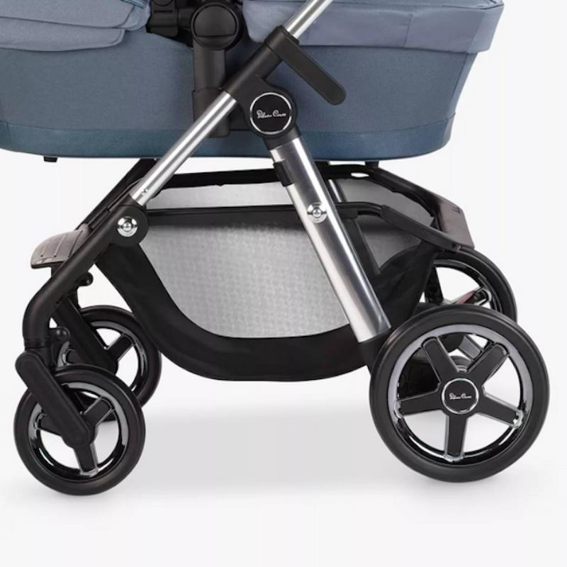 Pioneer Wheels 2020 onwards