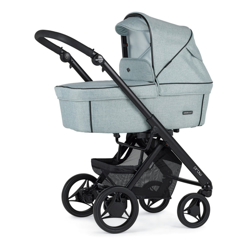 Bebecar Pack Prow Travel System