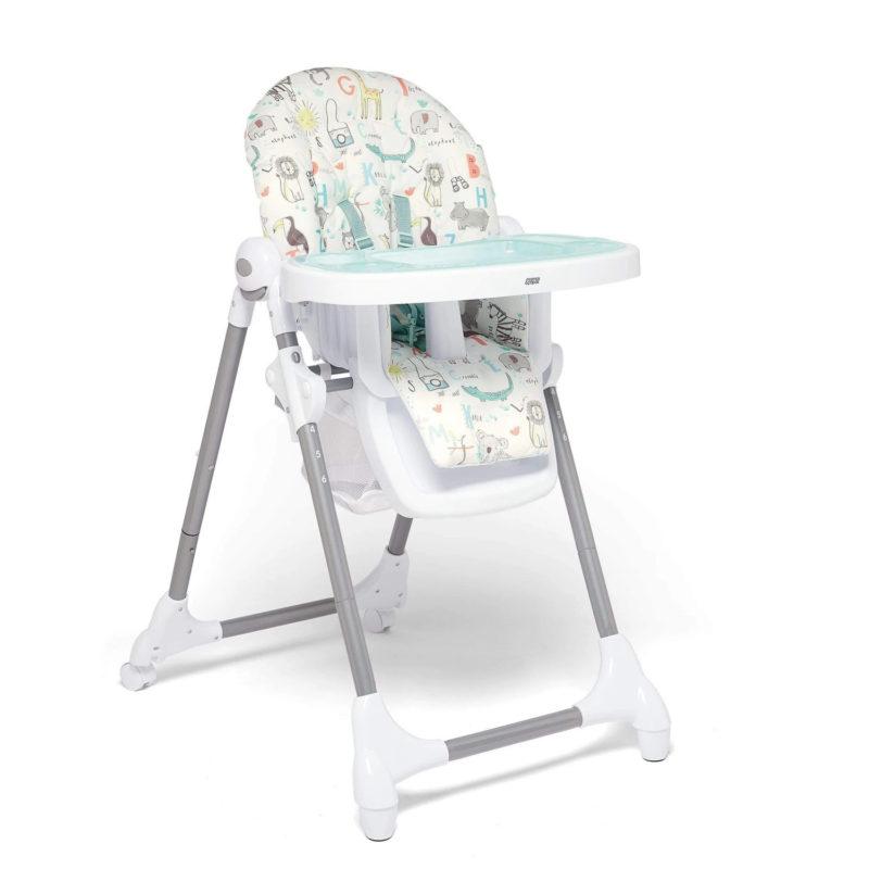 Mamas & Papas Snax Adjustable Highchair