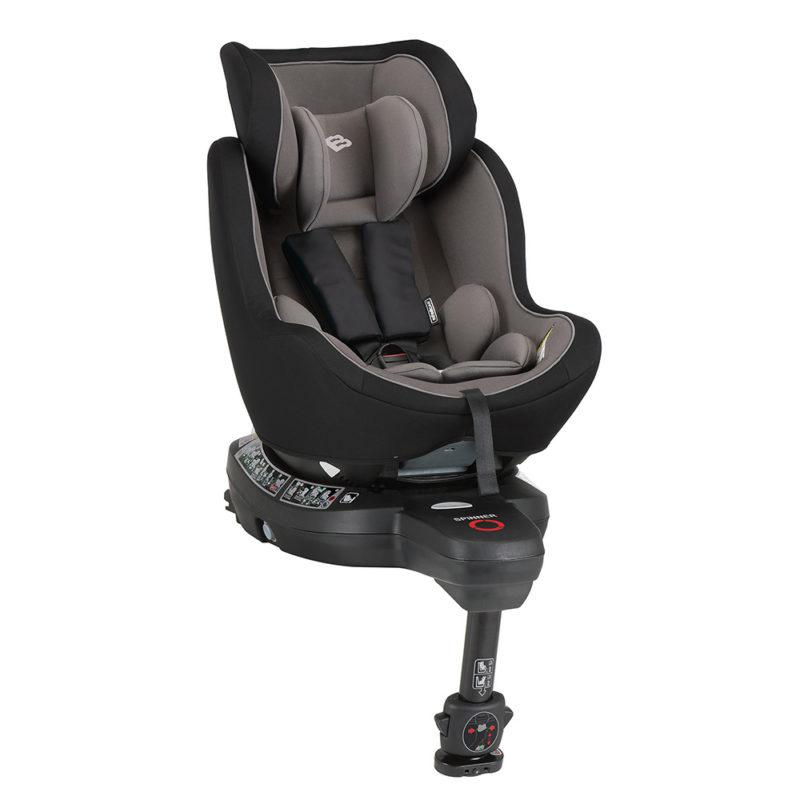 Bebecar Spinner i-Size Car Seat