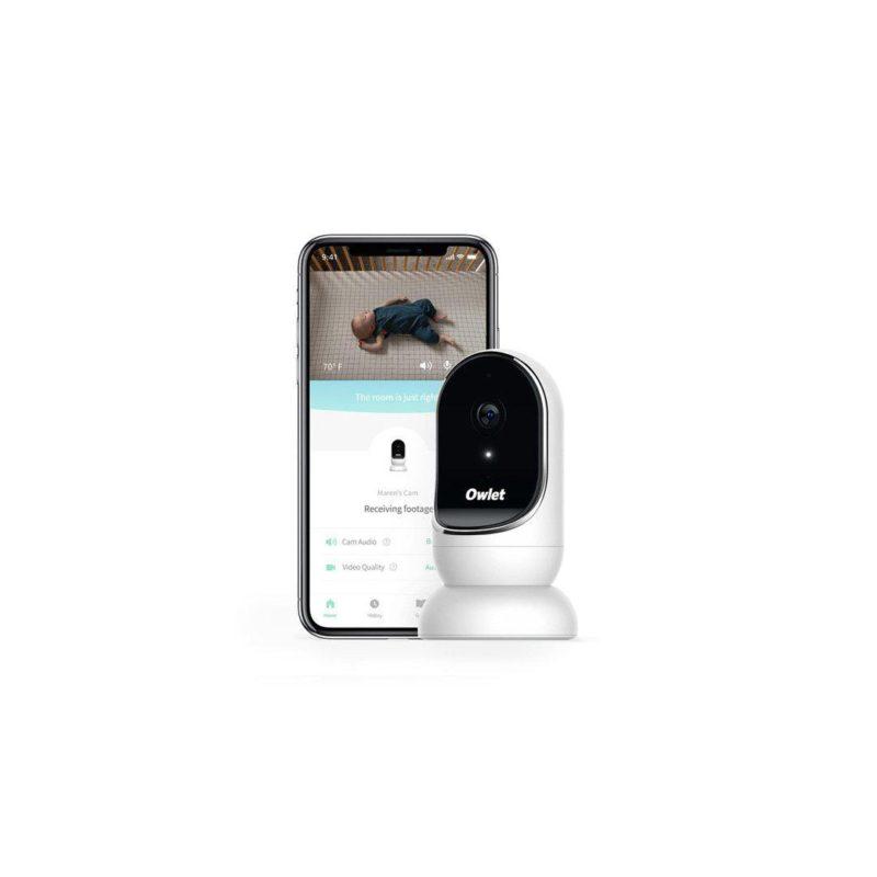 Owlet-Camera