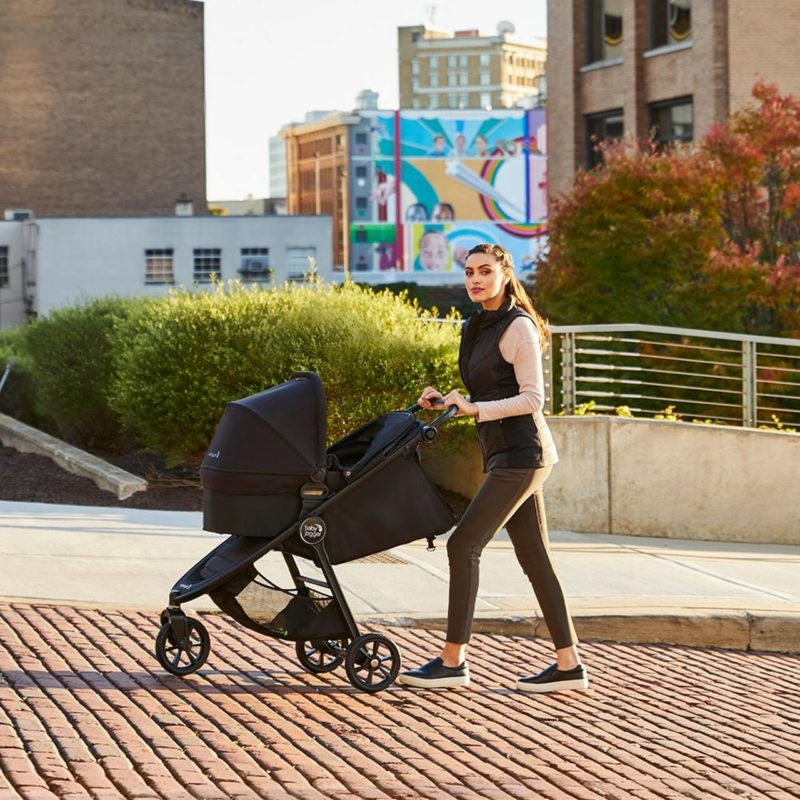 Baby Jogger City GT With Carry Cot