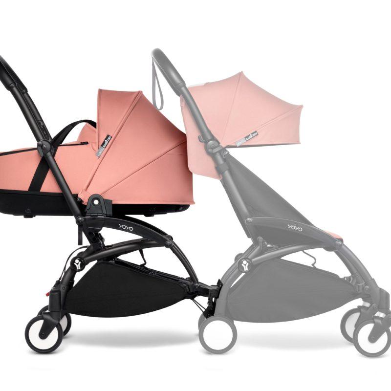BabyZen Connect Carrycot
